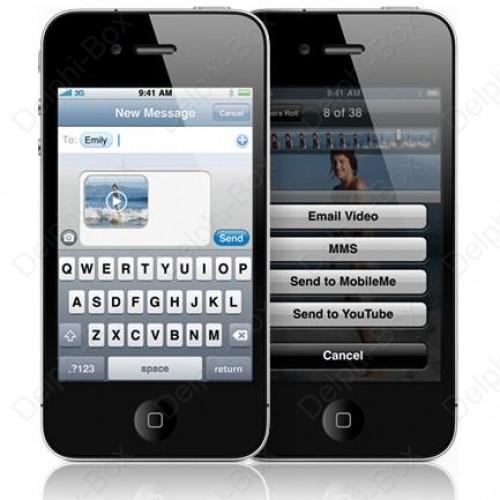 Что делать не включается iphone 4s
